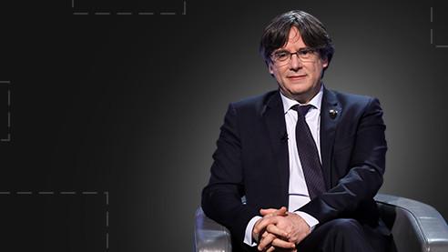 Бывший президент Каталонии: от референдума до гонений