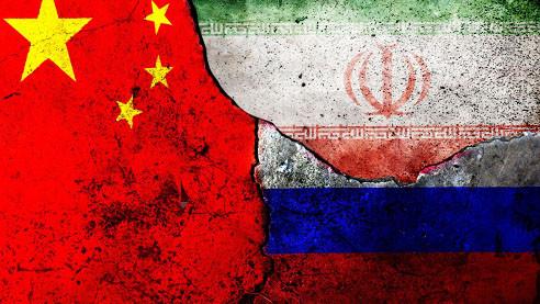 Бывший сотрудник МИ-6 — о торговом соглашении между Ираном и Китаем