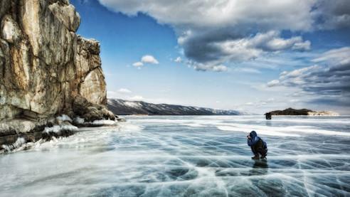 Что скрывает Байкал