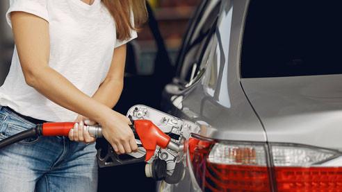 Дефицит бензина в США. Причины «запредельной» инфляции