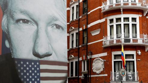 Дело Ассанжа: подкуп, ложь и шпионаж