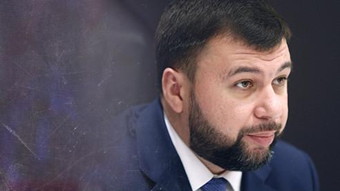«Мы с каждым годом становимся дальше». Денис Пушилин — об отношениях между ДНР и Украиной