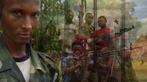 Дети-солдаты: жизнь вне войны