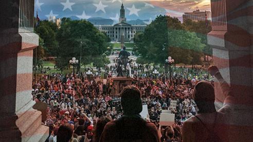 Диктатура демократии. Свобода слова в США под угрозой?