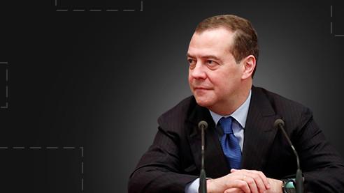Дмитрий Медведев — о выборах в Госдуму, IT-гигантах США и своей политической карьере