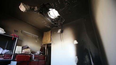 Доклад ОЗХО о химатаках в Сирии - фальшивка?
