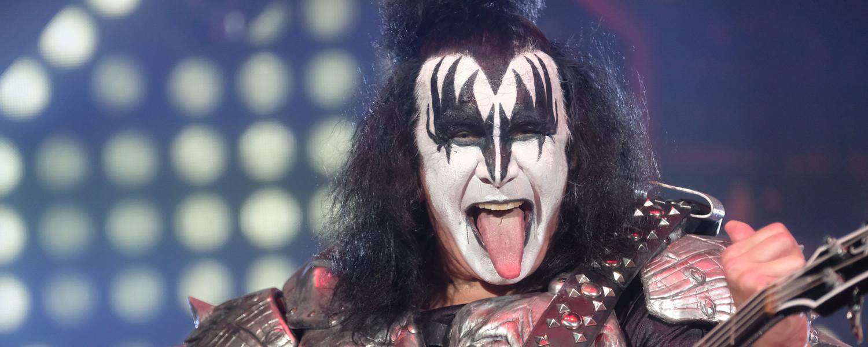 Джин Симмонс: рок мёртв