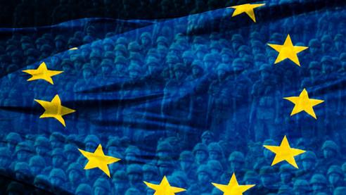 Единая европейская армия. Насколько реален этот проект?