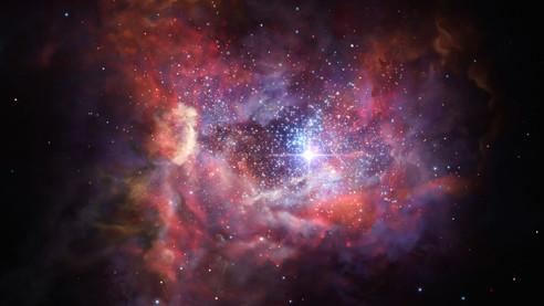 Главные загадки астрофизики