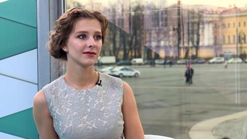 Елизавета Арзамасова: своими спектаклями мы открываем закрытые двери
