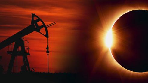 Энергия волн, энергия ветра. Можно ли отказаться от нефти и газа?