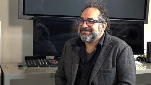 Эухенио Кабальеро: художник мексиканского кино