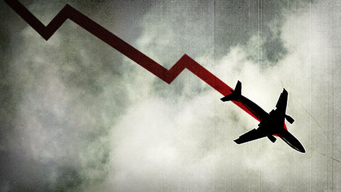 Финансовая система США: крах неизбежен?