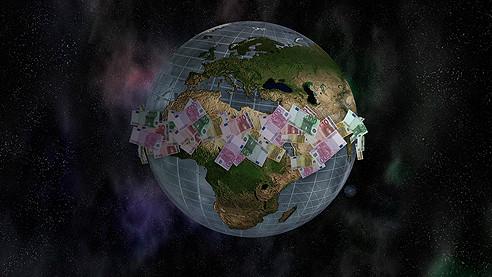 Глобализация: победители и проигравшие
