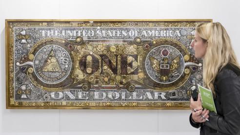 Госдолг США и тирания доллара