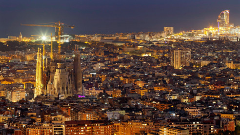 Гражданский опыт Барселоны