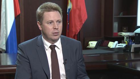 Губернатор Севастополя: мы сделаем город третьей столицей России
