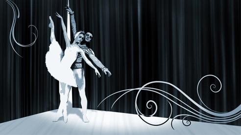 И это всё - балет