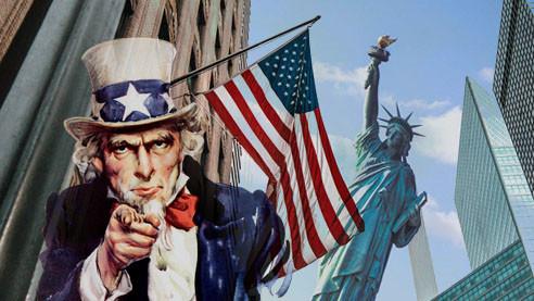 Идеологический раскол в США. В чём его причины?