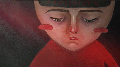 Аутсайдер-арт. Как искусство помогает бороться с психическими расстройствами