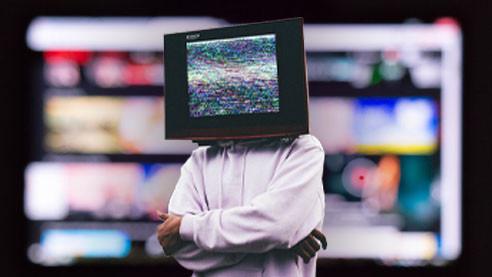 Интернет против телевизора. Почему американцы ищут новости в Сети