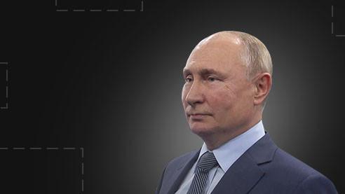 Владимир Путин — о своём президентстве, уходе от доллара США и создании альянса AUKUS