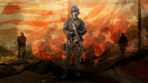 Исход. Жизнь в Афганистане после вывода американских войск