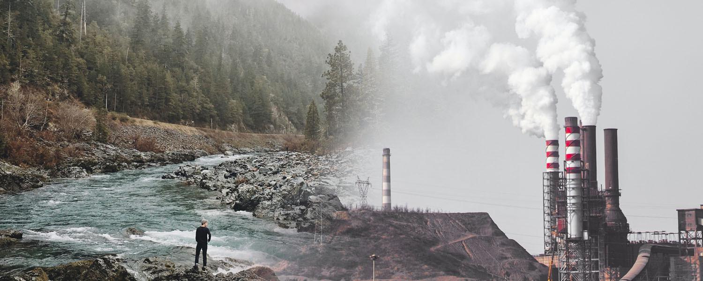 Изменение климата. Возобновляемая энергия против общества потребления