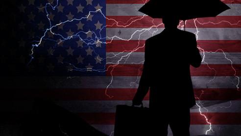 Как пандемия в США разделила общество на миллиардеров и нищих