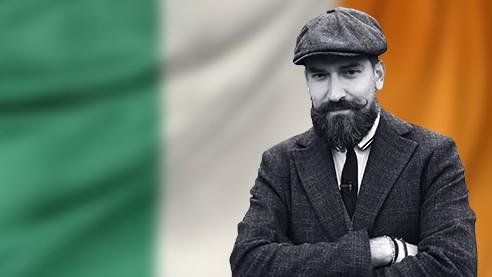 Как понять МакГрегора? Английский в Ирландии