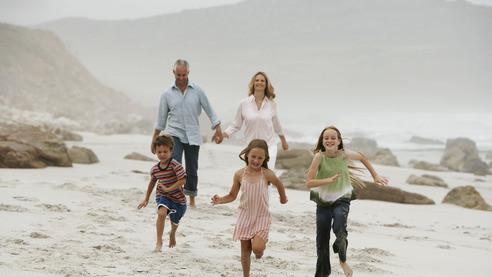 Как стать счастливым: советы лайф-коуча