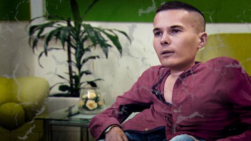Как живёт инвалид Антон Мамаев после судебного приговора