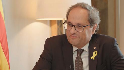 Каталония: новая попытка