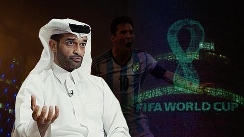 Катар-2022. Футбольная лихорадка (ТРЕЙЛЕР)
