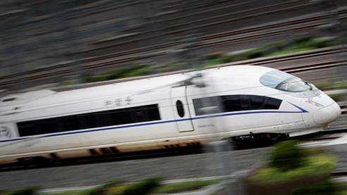 Китайская скорость