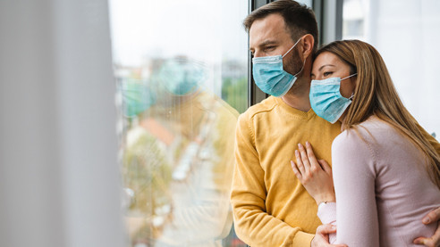 Коронавирус: стресс от неизвестности