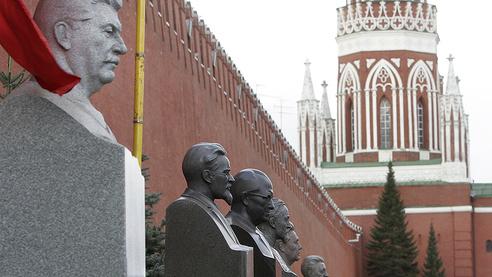 Кремлевская медицина