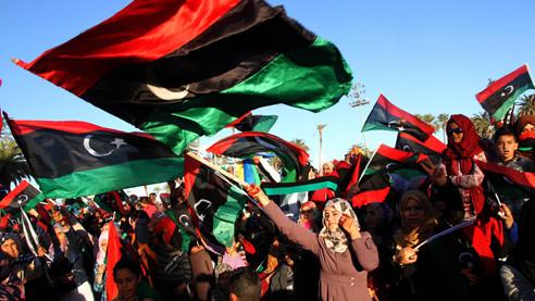 Ливия. Горькие уроки