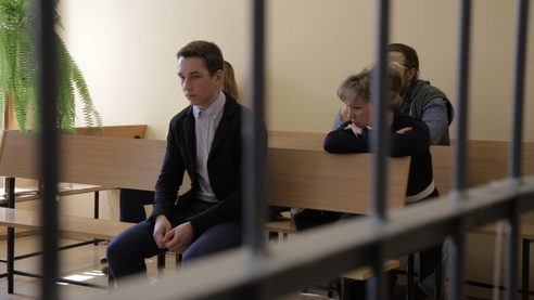 Малолетние преступники