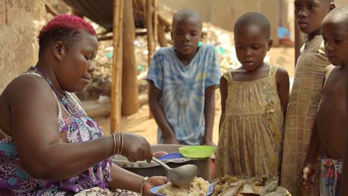 Мама Уганда (ТРЕЙЛЕР)