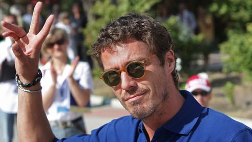Марат Сафин: комментировал финал US Open как болельщик, от души