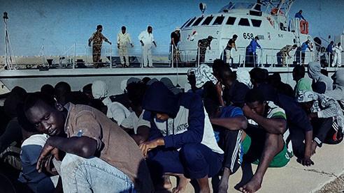 Мигранты: естественный отбор