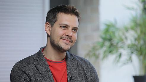 Милош Бикович о «Балканском рубеже», пропаганде и Достоевском