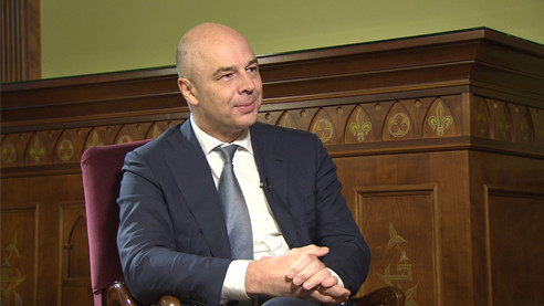 Министр финансов РФ — о мировых торговых войнах и российских интересах