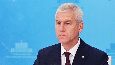 Министр спорта РФ — о пандемии, антидопинговых санкциях и новых регламентах