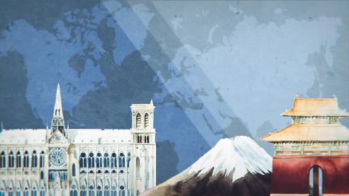 Мир на пороге перемен. Каковы конкурентные преимущества России?