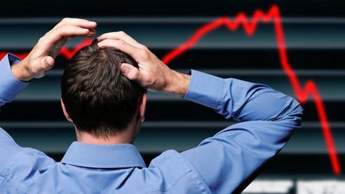 Мировая экономика: возможно ли новое падение