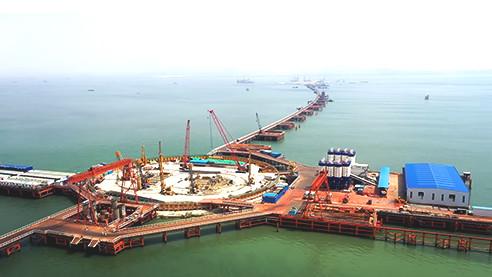 Шэньчжэнь — Чжуншань. Мост в будущее (ТРЕЙЛЕР)