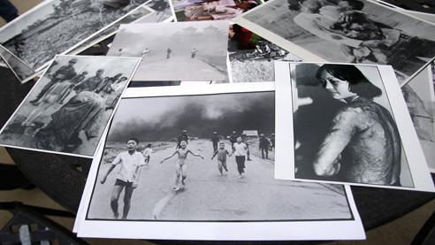 «Напалмовая девочка»: жизнь после войны