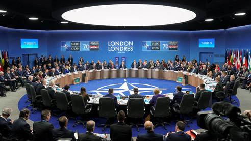 НАТО — инструмент агрессии?